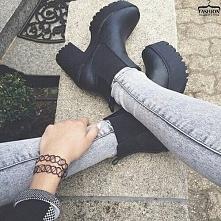 Gdzie mogę kupić takie buty...