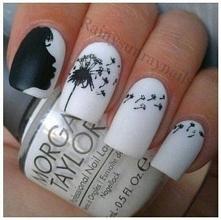 Suuuper pomysł na paznokcie!