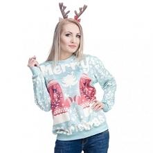 Bluza Świąteczna SWAG Shop Online :)))