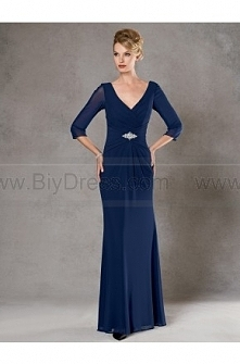 Caterina By Jordan Mother Of The Wedding Style 4028 - NEW!  $159.00(58% off)  2016 mother of the bride dresses,mother of the groom dresses,plus size mother of the bride dresses,...