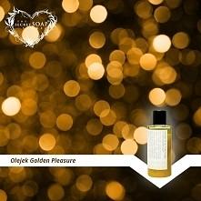 Olejek do ciała ze złotymi drobinkami rozświetli Twoją skórę na Karnawał!