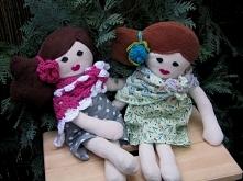 lalki z polaru  Wykonanie: Babskie Uroczysko