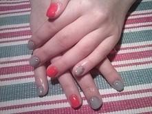 siwe z neonowym czerwonym :-)