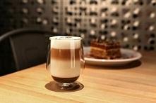 Szklanka Amo z podwójną ścianką (pojemność: 400 ml) - Vialli Design