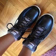 Nareszcie porządne buty do koszykówki :3