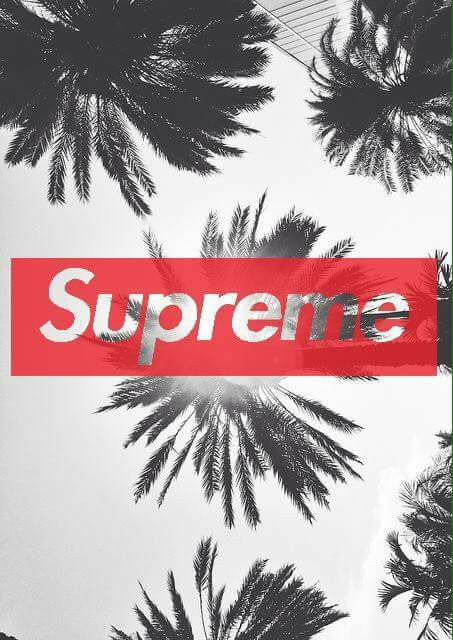 Supreme na na tapete - Hd supreme iphone wallpaper ...