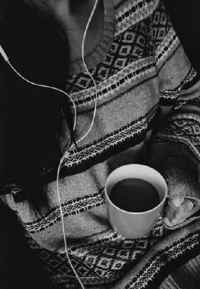 słuchawki, muzyka....