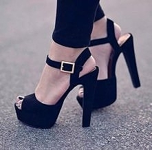 Śliczne sandałki