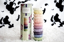 YANKEE CANDLE ! <3
