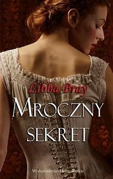 Mroczny sekret Libba Bray  ...