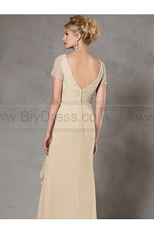Caterina By Jordan Mother Of The Wedding Style 4030 - NEW!  $189.00(20% off)  2016 mother of the bride dresses,mother of the groom dresses,plus size mother of the bride dresses,...