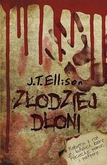 Złodziej dłoni J. T. Elliso...