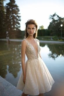 Berta Bridal S/S 2016 | Więcej na prettyday.pl