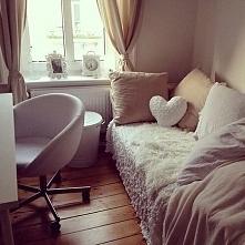 Genialny pokój dla nastolatki