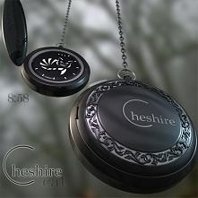 Zegarek z Kotem z Cheshire =^.^=