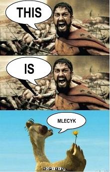 Mlecyk :3