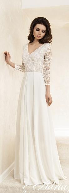 Suknie Ślubne Adria - 1614