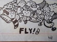 Doodle:) Zapraszamy na blog...