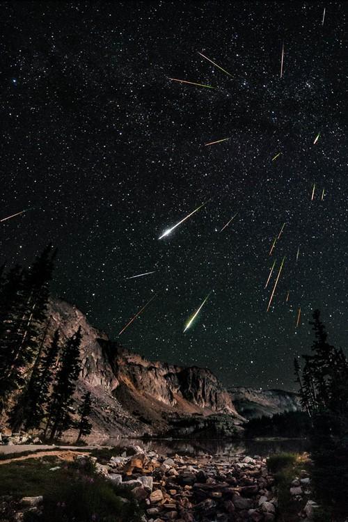 spadające gwiazdy *.*