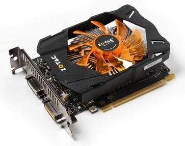 Karta Graficzna Nvidia Geforce Gtx 750 Na Komputery Zszywka Pl