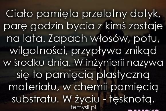 Tęsknota Na Cytaty Sentencje I Humorki D Zszywkapl