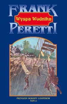 """""""Wyspa Wodnika"""" to drugi tom serii """"Przygód rodziny Cooperów"""" Franka Perettiego. Tym razem w towarzystwie rodziny archeologów wyruszamy na poszukiwanie tajemniczej wyspy położonej gdzieś na południowym Pacyfiku..."""
