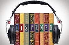Audiobooki lubi ktoś?