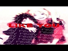 Nightcore - I Really Like You ♥