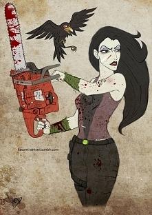 Apokalipsa Zombie -  Śpiąca...