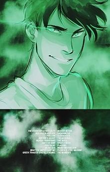 Percy ♥