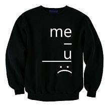 bluza dla par zakochanych sklep WYDRUKOWANE.COM.PL - modna bluza z nadrukiem ...