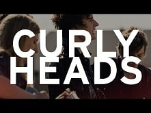 Curly Heads - Synthlove - INFORMAL SOUNDS
