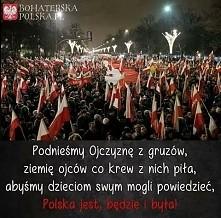 Polska jest, bedzie i była !!!