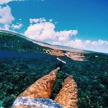 Kocham podróżować,  jedna z moich największych pasji; ) A wy co najbardziej kochacie robić ?