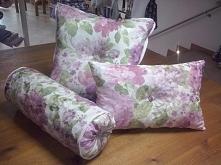 komplet poduszek