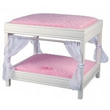 łóżko dla kota ;)