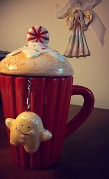 My Christmas mug :)