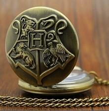 Zegareczek HP... <3
