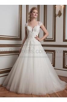 Justin Alexander Wedding Dress Style 8807  $439.00(53% off)  2016 wedding dre...