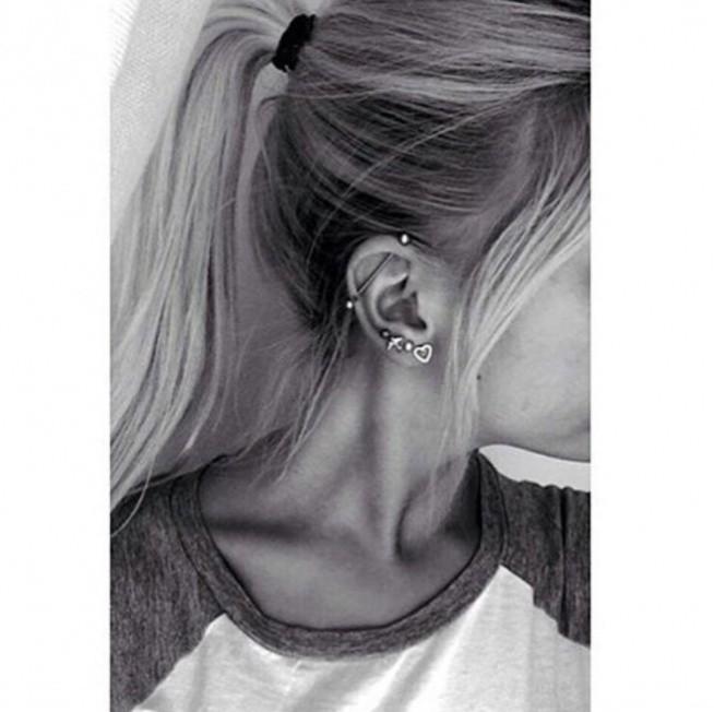 piercing ☆