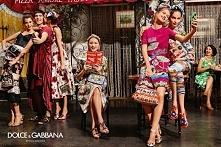 Dolce & Gabbana wiosna-...