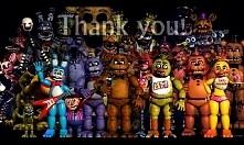 thank you! (2014-2015) nie liczy się fnaf world !! :cc