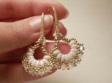 TUTORIAL orecchini Vintage ...