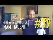 Mam talent! Prosto z Colorado w USA o. Adam Szustak & Mietek (bo Panda boi się latać) #jeszcze5minutek #langustanapalmie