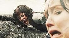 """Hahahaha ! Katniss Everdeen """"selfie"""""""