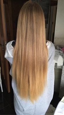 Pomocy! To sa moje włosy po...