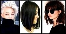 odmładzające fryzury