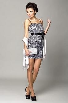 fantastyczna sukienka mini