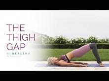 Thigh Gap | Rebecca Louise