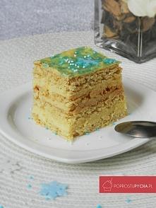 Sernik gotowany :) mój ulubionyyyyy.... Zapraszam na bloga ;]